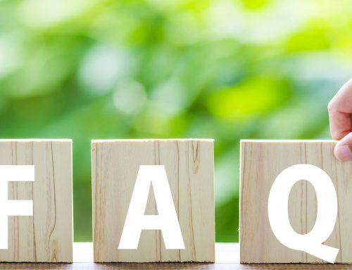 """MEIN KOS"":  FAQs"
